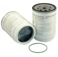 Filtre à gasoil pour chargeur DOOSAN DAEWOO MEGA 160 V moteur DAEWOO