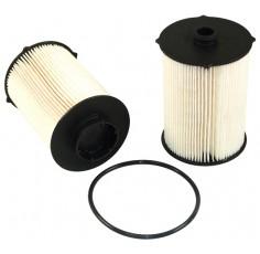Filtre à gasoil pour chargeur CASE-POCLAIN 1121 F moteur CNH 2013-> TIER IV I F2CFE614B