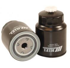 Filtre à gasoil pour chargeur FIAT HITACHI W 190 EVOLUTION moteur IVECO 2002-> FAE0684F*D