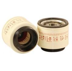 Filtre à gasoil pour tondeuse TORO REELMASTER 5510 D moteur KUBOTA ->2007 V 1505 T