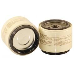 Filtre à gasoil pour chargeur HYUNDAI HL 740-7 moteur CUMMINS