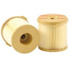 Filtre à gasoil pour moissonneuse-batteuse CLAAS LEXION 540 moteurCATERPILLAR 11.03-> 584 3126 B