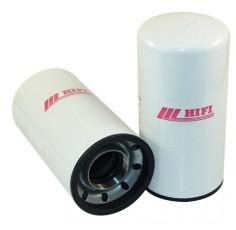Filtre à huile pour moissonneuse-batteuse CASE 7088 moteurCASE IH 2008-> 9,0 L