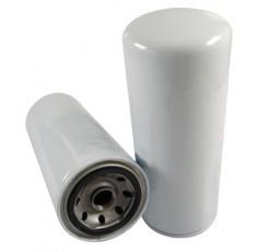 Filtre à huile pour chargeur CATERPILLAR 938 G SERIE II moteur CATERPILLAR 3126 B