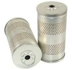 Filtre à huile pour moissonneuse-batteuse DEUTZ-FAHR M 1320 H moteurDEUTZ BF 6 L 913