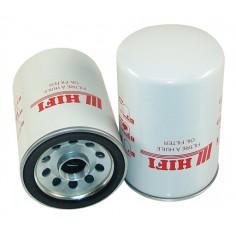 Filtre à huile pour chargeur KOMATSU W 60 moteur KOMATSU