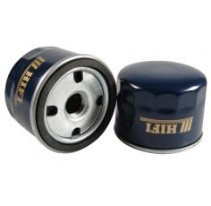 Filtre à huile pour tractopelle JCB 2 CX moteur PERKINS ->02.93 650000->656999
