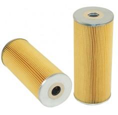 Filtre à huile pour moissonneuse-batteuse DEUTZ-FAHR M 60 moteurDEUTZ F4L812/812D