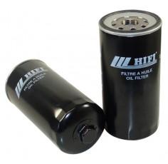 Filtre à huile pour chargeur LIEBHERR LR 634 LITRONIC moteur LIEBHERR 2007-> D 934 LA 6