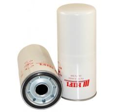 Filtre à huile pour chargeur KOMATSU WA 500-3 moteur KOMATSU 50001->