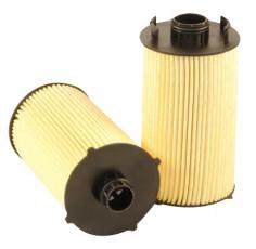 Filtre à huile pour moissonneuse-batteuse NEW HOLLAND CX 8060 moteurIVECO 2009-> 333 CH CURSOR 9