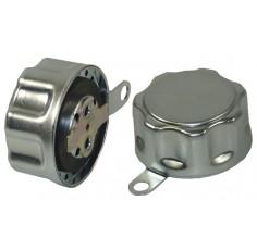 Filtre d'aération pour télescopique MANITOU MT 932 SERIE D-E3 moteur PERKINS 2009-> 1104D-44T