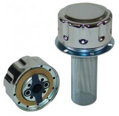Filtre d'aération pour chargeur CASE-POCLAIN 121 D moteur PERKINS 2002-> 57 CH 704.
