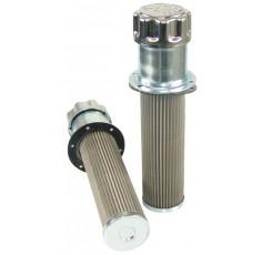 Filtre d'aération pour moissonneuse-batteuse NEW HOLLAND CX 860 moteurIVECO 2002-> CURSOR