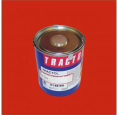 Peinture 1 Ltr . Red Power