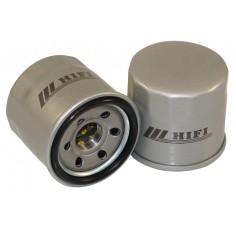 Filtre à huile pour tondeuse RANSOMES T 22-DV moteur MITSUBISHI K 3 D