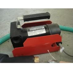 Pompe a fuel électrique auto amorcante complète 12V-40L/min