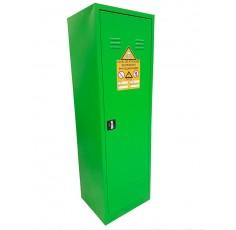 Armoire et container phytosanitaires avec bac rétention