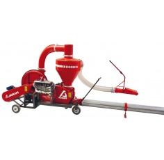 Suceuses à grains Jet-VAC 5 à 15 T/h
