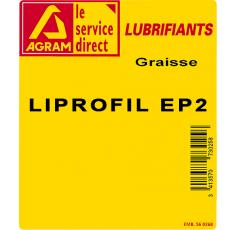 GRAISSE FILANTE LIPROFIL EP2