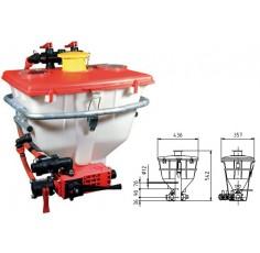 Incorporateur 20 litres