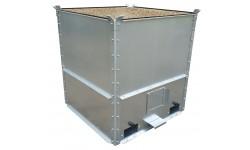 Trémie ventilation intégrée AIR BOX
