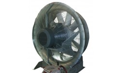 Ventilateurs axiaux - Axial Wind
