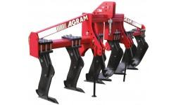 Décompacteur agricole Agram