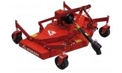 Tondeuses GYRO-GREEN 1,20 - 1,50 - 1,80 - 2,10 m pour micro-tracteur