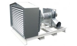 Echangeur de chaleur - Heat exchanger