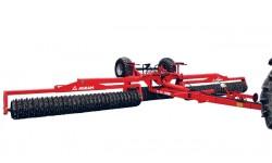 Rouleau Autoporteur Pendulaire  AGRAM ROLL-COMPACT