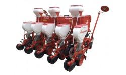 Semoir pneumatique monograine - Turbo planter