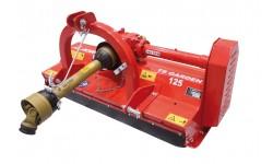 Broyeur pour micro tracteur de 15 à 40ch TS GARDEN
