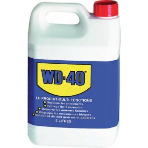BIDON WD40 5L