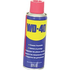 AEROSOL WD40 200ML