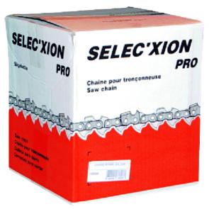 100P S'XION 325-0,50 1/2 RONDE