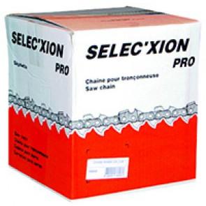 25P S'XION 325-0,58 1/2 RONDE