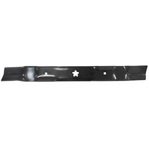 LAME MULCHING étoile 5 branches HUSQ EX BL539110460 0101-06189 95-005