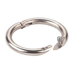 Vis acier pour anneau acier inoxydable