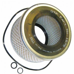Filtre hydraulique CASE IH 785 885XL