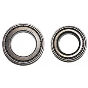 Kit roulements de roue Case IH Backhoe 580 F, 580 G