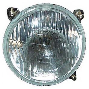 Phare gauche avec ampoule & câble pour Massey Ferguson série 100