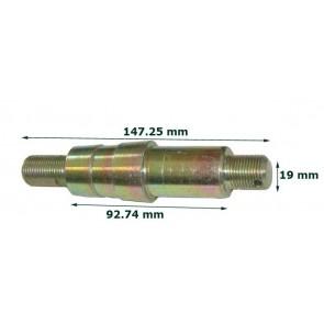 Axe de liaison MF 165 178 inferieur Cat 2