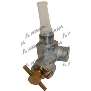 Robinet  carburant 35 65 Brass Tap