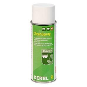 Constanta Clean Spray 400 ml pour peigne