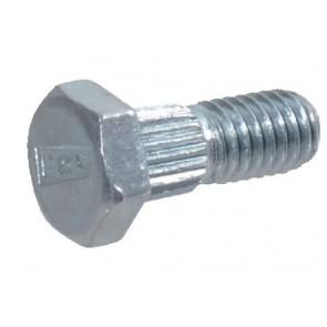 Vis dentée M6x16 PAR 100