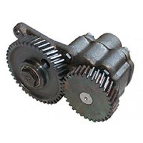 Pompe à huile Tuyau d'aspiration 36mm, Trou 34mm CASE IH