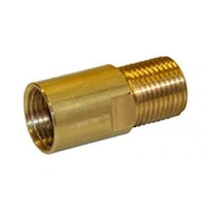 Rallonge laiton pour résistance 50mm