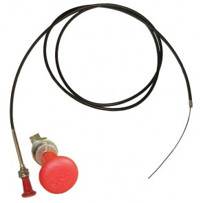 Stopper câble 2,2 mtr. Dexta / Super Dexta