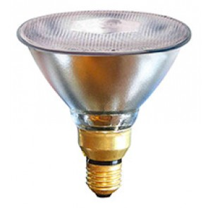 Lampe Kerbl PAR 38 100W blanche